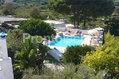 Hotel Country Club - Il giardino e la piscina