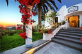 Hotel Mirage De Charme - L'ingresso