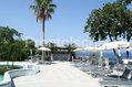Hotel Mirage De Charme - Il solarium attrezzato