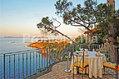 Hotel Mirage De Charme - La terrazza panoramica