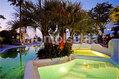 Hotel Mirage De Charme - Il tiepidarium/frigidarium