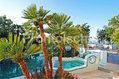 Hotel Mirage De Charme - Il giardino