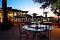 Hotel Mirage De Charme - La terrazza