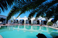 Hotel Lumihe - La piscina termale