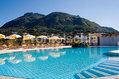 Hotel Parco delle Agavi - La grande piscina termale esterna