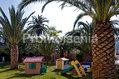 Hotel Parco delle Agavi - Il parco giochi per i più piccoli