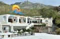 Hotel Cava dell'Isola - Ingresso
