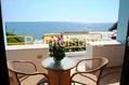 Hotel Cava dell'Isola - Terrazzino Vista Mare