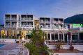 Hotel Elma Park Terme - L'entrata