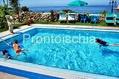 Hotel Villa Cimmentorosso - La nuova piscina termale esterna
