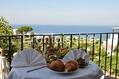 Hotel Villa Cimmentorosso - Il panorama