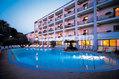 Grand Hotel Terme di Augusto - La piscina esterna termale