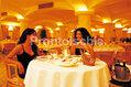 Grand Hotel Terme di Augusto - Il ristorante Cinzia