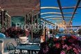 Grand Hotel Terme di Augusto - Le terrazze della colombaia