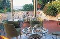 Grand Hotel Terme di Augusto - La sala The