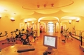 Grand Hotel Terme di Augusto - La sala fitness