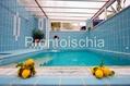 Hotel Bel Tramonto - Piscina termale coperta con idromassaggi