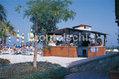 Hotel Carlo Magno -  Il ristorante esterno sulla piscina panoramica