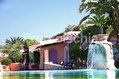 Hotel Carlo Magno - Le cascate cervicali