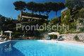 Albergo San Montano - La piscina esterna termale