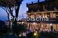 Albergo San Montano - Il ristorante in terrazza