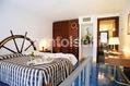 Albergo San Montano - Junior Suite vista mare con ampia terrazza