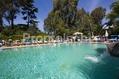 Hotel Central Park - La cascata cervicale in piscina