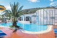 Hotel Castiglione Village - Un angolo della piscina