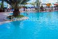 Hotel Castiglione Village - La piscina esterna termale
