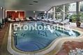 Albergo della Regina Isabella - La piscina termale interna
