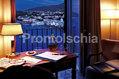 Albergo della Regina Isabella - Una suite vista mare
