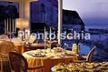 Albergo della Regina Isabella - Il ristorante panoramico