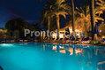 Hotel Terme Villa Svizzera - La piscina esterna di acqua di mare