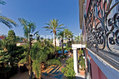 Hotel Terme Villa Svizzera - Il parco