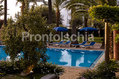 Hotel Terme Villa Svizzera - La piscina d'acqua di mare