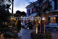 Hotel Terme Villa Svizzera - Gli esterni