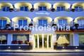 Hotel Don Pepe - La facciata dell'Hotel