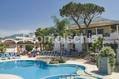 Hotel Don Pepe - La piscina termale in giardino