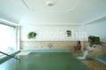 Hotel Don Pepe - La piscina termale interna