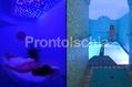 Hotel Don Pepe - Sala cromoterapica e percorso kneipp