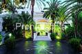 Hotel La Floridiana - L'entrata dell'hotel