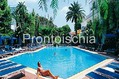 Hotel La Floridiana - La piscina termale esterna