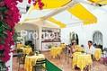 Hotel La Floridiana - Il bar in terrazza