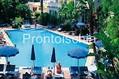 Hotel La Floridiana - La piscina termale