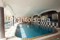 Hotel Grazia Terme - La piscina termale coperta