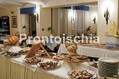Hotel Grazia Terme - Il buffet