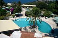 Hotel Grazia Terme - La piscina dall'alto