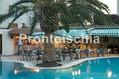 Hotel Grazia Terme - Il bar a bordo piscina
