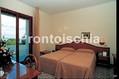 Hotel Grazia Terme - Camera con balcone vista mare