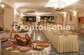 Hotel Grazia Terme - Il ricco buffet